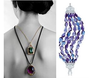 青岛国际珠宝首饰展览会